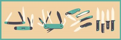 Guide: How to choose the Perfect Pocket Knife for any Adventure