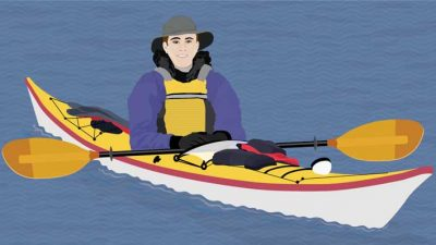 Getting started with Sea Kayaking [Guide]