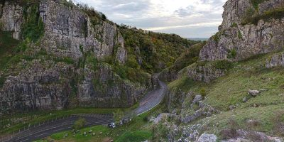 National Trust's South West Outdoor Festival 2017 to be held in Cheddar