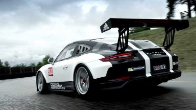 Porsche Race Cars are coming to iRacing [Video]