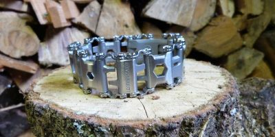 Review: A hands-on look at the Leatherman Tread wearable multi-tool