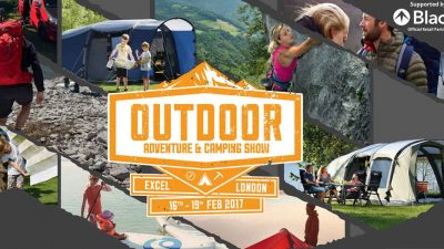 Going to the Outdoor Adventure & Camping Show later this month? Check out these free talks