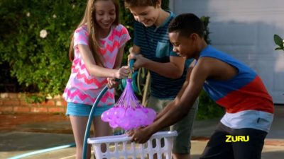 Bunch O Balloons – Get ready for epic water balloon fights this summer