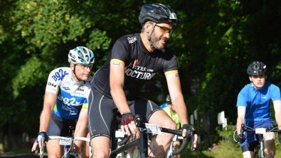 Calling all bike enthusiasts. Bath to host 80 mile cycle challenge this summer