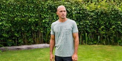 Kelly Slater calls for the culling of sharks off Reunion Island after the 20th shark attack since 2011