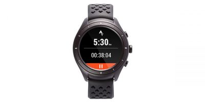 Strava, the social network for athletes, launches new app for Google's smart watch