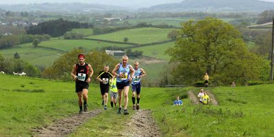 "Wales to host ""thrilling"" Trail Running Festival in May 2017"