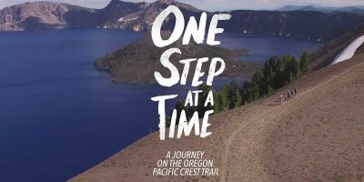 One Step at a Time: Three men's attempt to become the fastest to run the Pacific Crest Trail