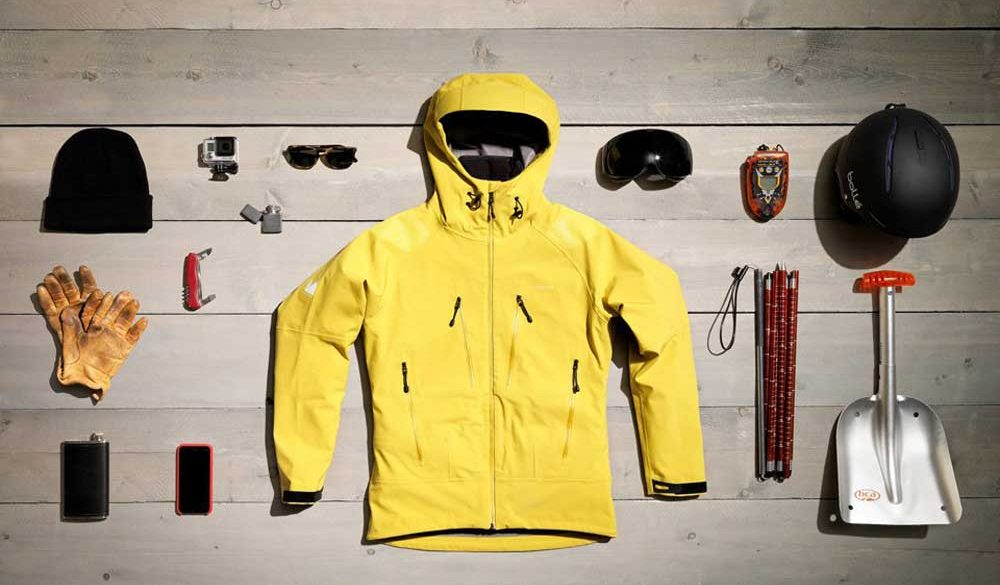 82b831411 The Cortèz Jacket brings high-performance ski wear at a budget price