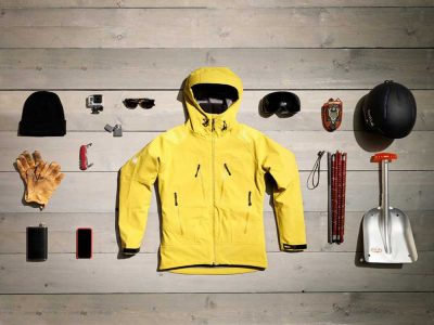 The Cortèz Jacket brings high-performance ski wear at a budget price
