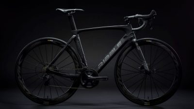 Ribble Cycles launch disc brake version of its popular Aero 883 model