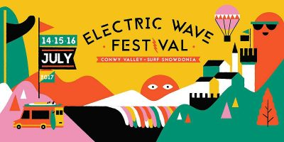 Surf Snowdonia to host Electric Wave Festival this summer