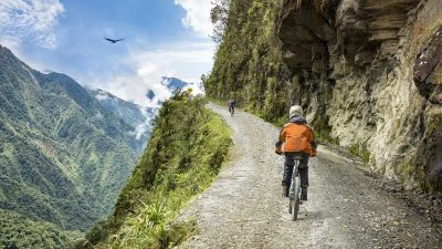 7 of the best bike tour destinations in the world