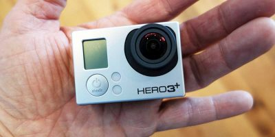 Upgrade your old GoPro with GoPro's new 'Trade-Up' programme