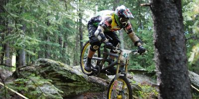 3 of the best mountain bike events in 2017