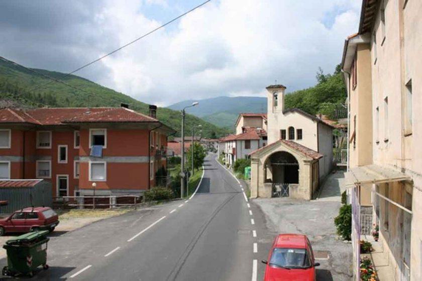 Property To Rent Bormida Italy