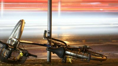 Common cycling accidents and how to avoid them