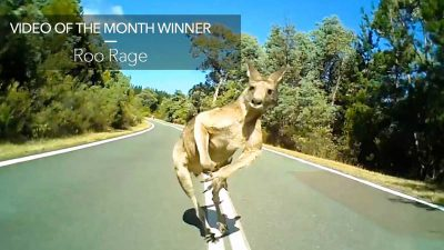 CYCLIQ launch competition for best footage captured using its bike cameras