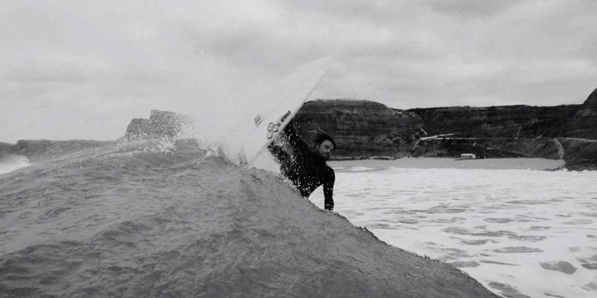 Dane Reynolds features in new surf edit from his brand Former [Video]