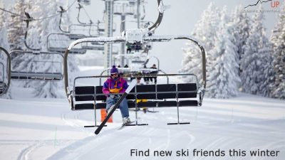 RopedUp.com offers users the chance to save hundreds on group skiing holidays. How will it fare this upcoming season?