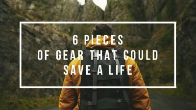 Survival kit list: 6 must-have items