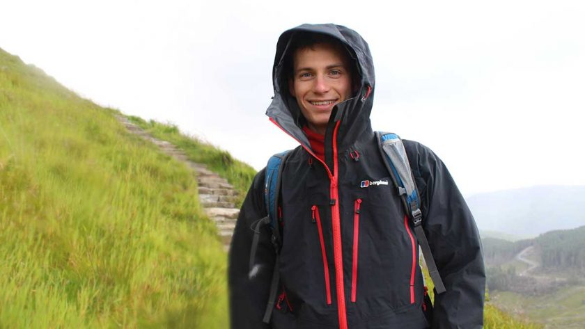 How to choose the best waterproof jacket for hiking