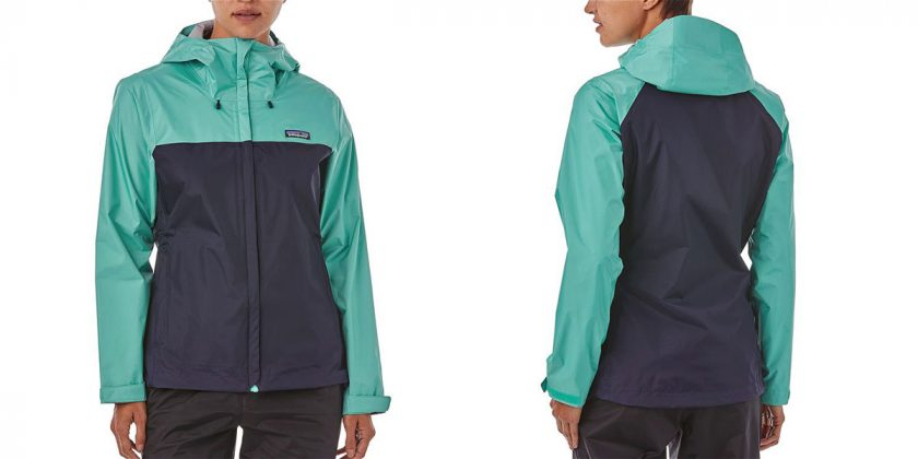 Best women's waterproof jackets 2017-18