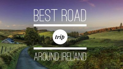 Our 2-week Ireland road trip itinerary