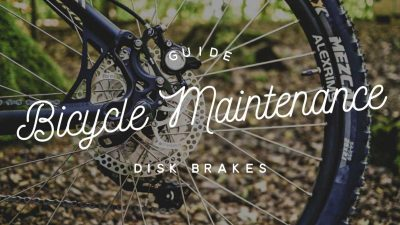 Bicycle maintenance guide: How to repair, service and look after your disc brakes