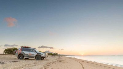 How to prepare your 4×4 for an off-road adventure