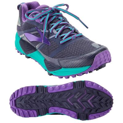 Best Running Shoes For Women With Heel Issues