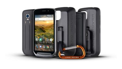 Land Rover to release rugged Explore Outdoor Phone