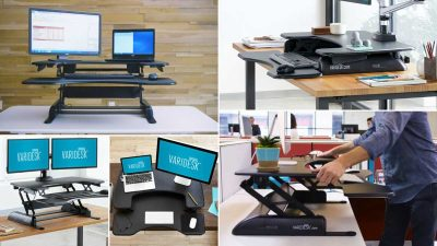 Varidesk Pro Plus 36 review