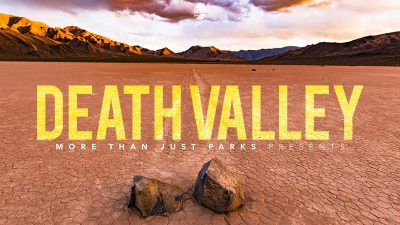 Video: Death Valley National Park in 8K – More Than Just Parks