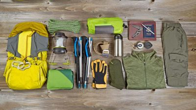 How to start an online outdoor gear store