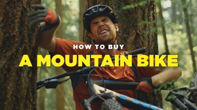 Video: This entertaining 'buyer's guide' shows how mountain biking will take over your life