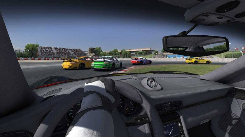 Sim racing officially recognised as a motorsports discipline in Germany