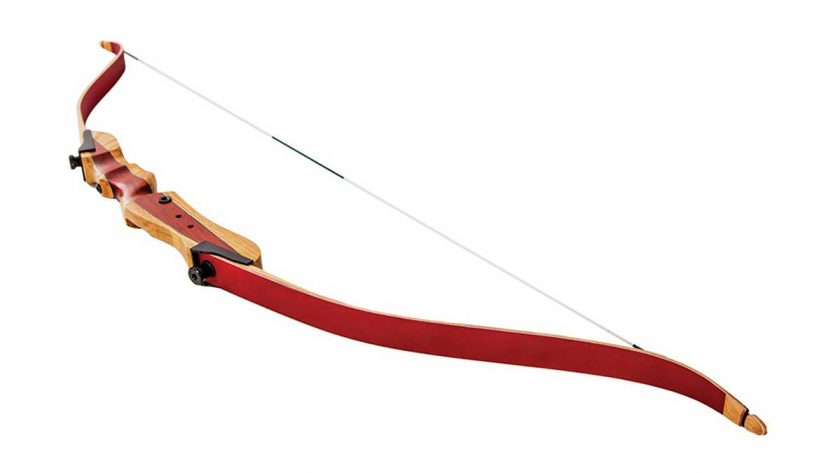 A beginners guide to the four types of archery bows