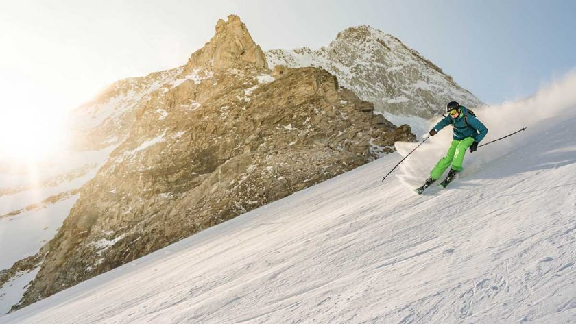 The ultimate ski trip checklist