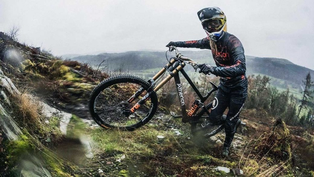 5a46f6dd85b Atherton Bikes: Atherton siblings launch their own mountain bike brand and will  race 3D-printed prototype frames in 2019