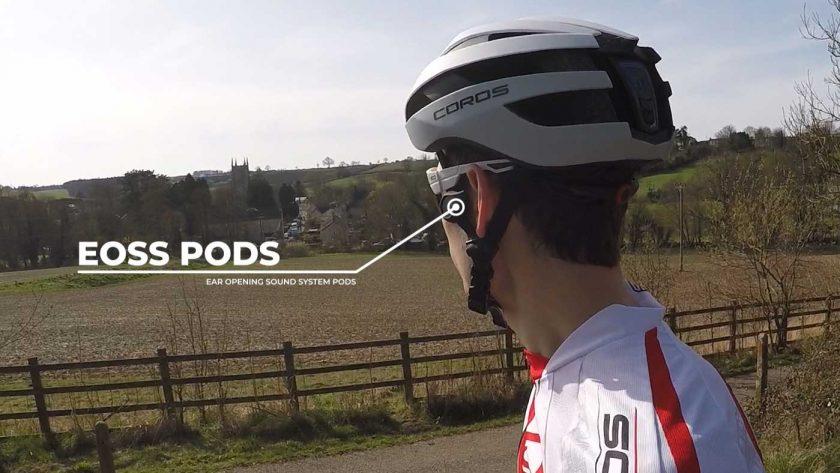Coros SafeSound EOSS Pods