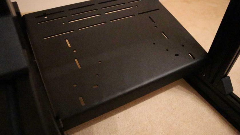 Sim-Lab GT1 Evo pedal deck