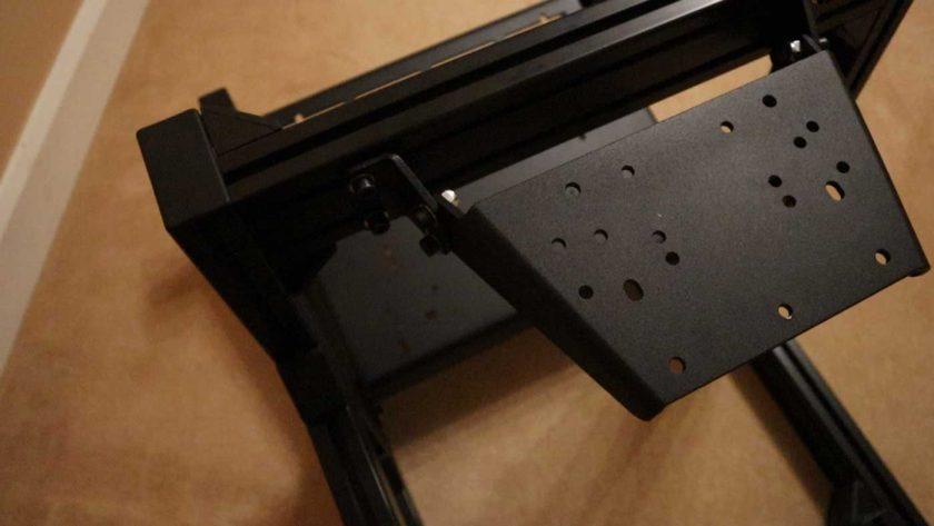 Sim-Lab GT1 Evo wheel deck