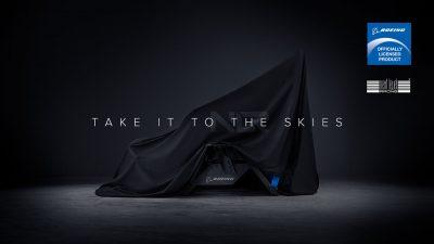 Sneak peek at the new Boeing Next Level Racing flight sim cockpit