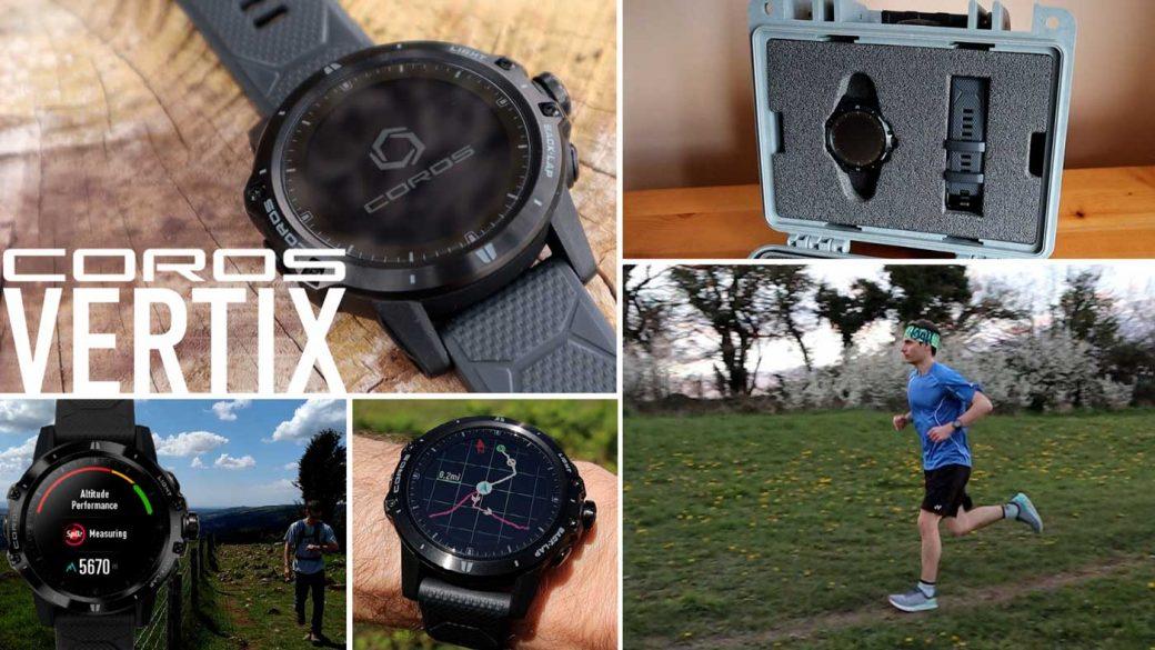 Coros Vertix GPS adventure watch long-term review