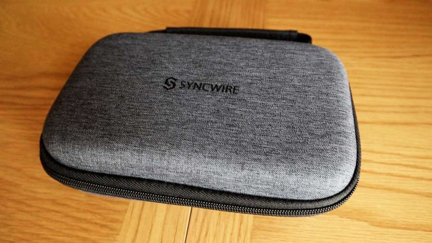 Syncwire travel case tech organiser
