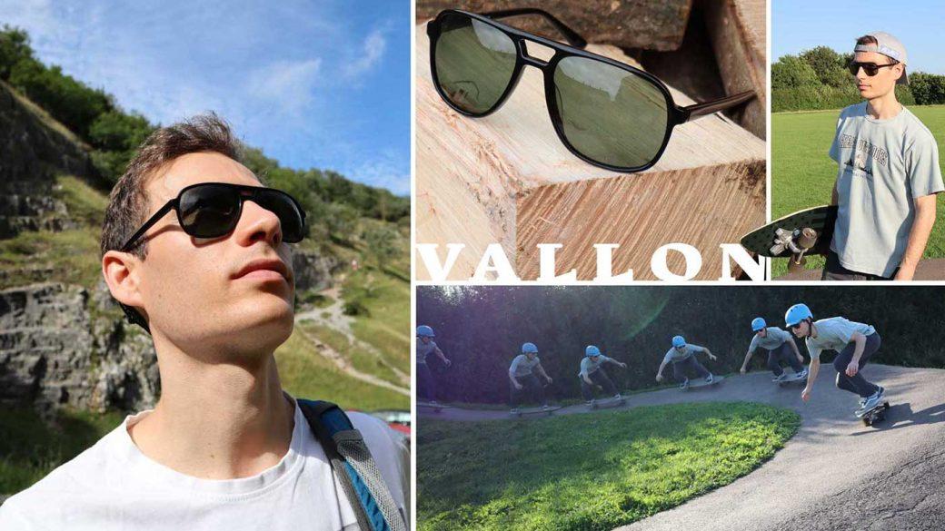 Vallon Howlin' sunglasses review