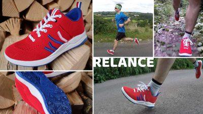 Relance RL-01 running shoe review